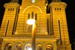 Recomandările ISU pentru prevenirea incendiilor la biserici cu prilejul sărbătorilor pascale