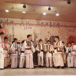 """Festivalul – concurs """"Lada cu zestre"""" se încheie cu un spectacol de gală la Muzeul Satului"""