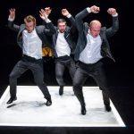 Înghesuiți în LIFT, pe scena Teatrului Maghiar