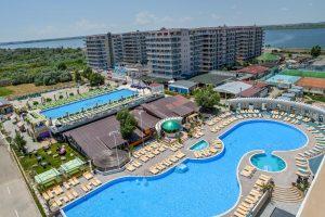 Aproximativ 30% dintre hotelurile de pe Litoral vor fi deschise de Paşte şi de 1 Mai