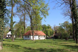 Orar de vizitare în perioada Paştelui la Muzeul Satului