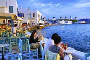 Când vor putea turiștii străini să meargă în vacanță în Grecia