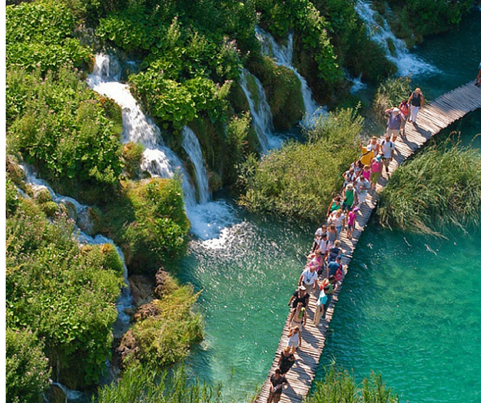 Foto. Cele mai interesante obiective turistice din Croaţia
