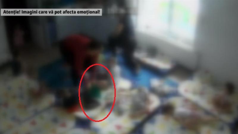 Fiica lui Iosif Rotariu, condamnată la 4 ani de închisoare cu executare pentru agresarea unui copil