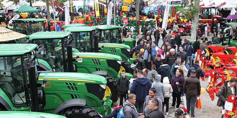 CCIA Timiș invită agricultorii timișeni la Novi Sad