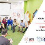 FutureMakers vine la UPT cu premii de 20.000 de euro