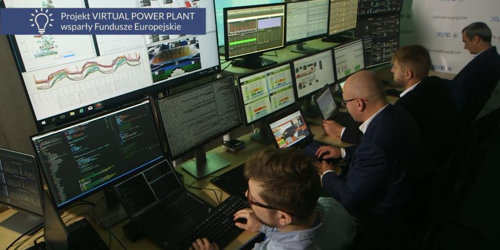 CCIA Timiș face înscrieri în Programul Virtual Power Plant