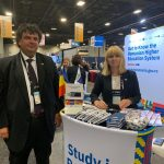 Universitatea Politehnica Timișoara la NAFSA 2019, la Washington