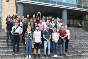 Studenți și elevi, așteptați la IDMSC. Concurs pentru pasionații de aplicații multimedia