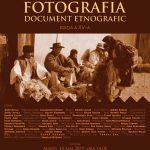 """""""Fotografia–document etnografic"""", la Muzeul Satului Bănățean"""