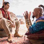 """Vrei o plimbare cu covorul zburător din """"Aladdin""""? Hai în sala 4DX!"""