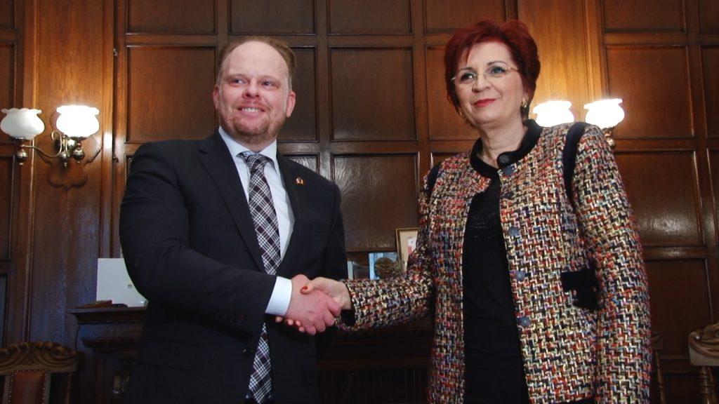 Oportunități de colaborare și de afaceri bilaterale între Canada și județul Timiș