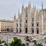 Ce poți face în Milano. Două companii zboară spre oraşul italian de pe Aeroportul Timişoara