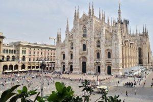 Zborurile spre Italia, suspendate în următoarele două săptămâni din cauza coronavirusului