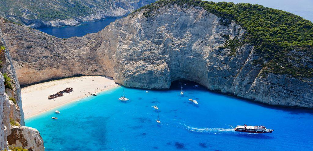 În ce condiții vom putea merge în vacanță în Grecia