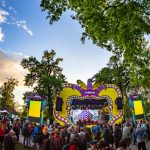 40.000 de oameni s-au bucurat la Timișoara de experiența The Carnival