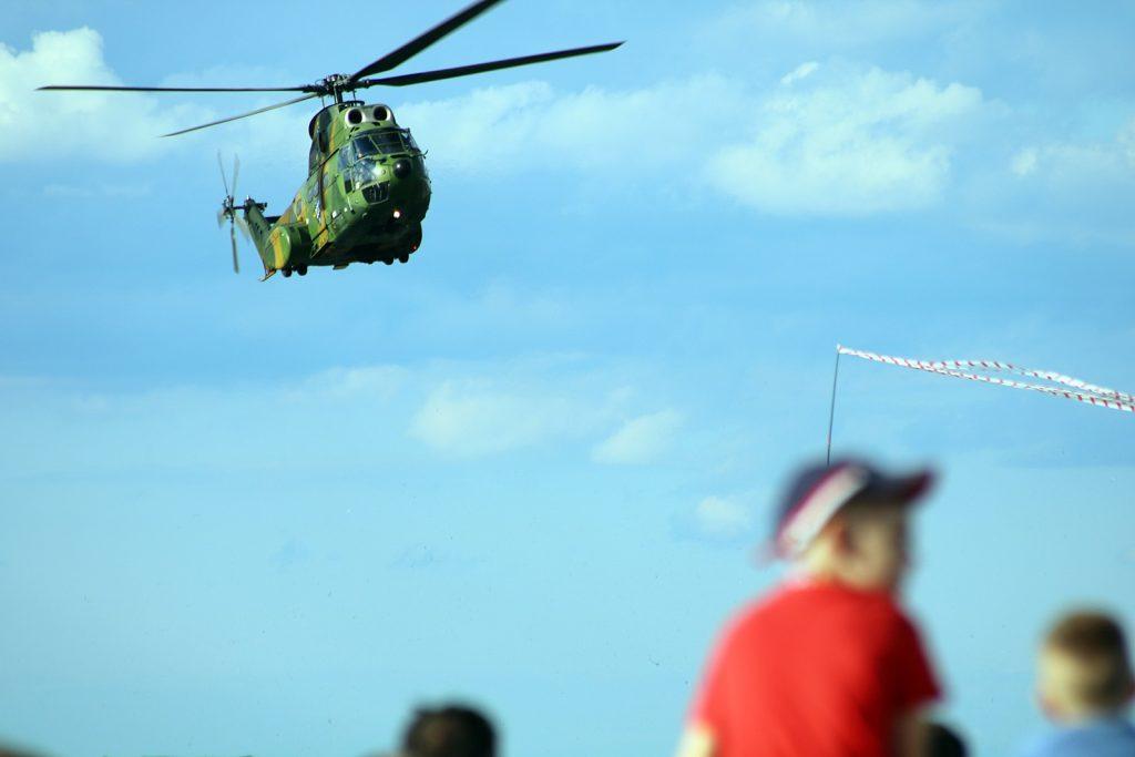 Mai sunt 30 de zile până la cel mai mare show aviatic din vestul României