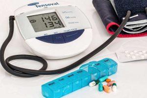 Ziua Mondială de Luptă împotriva Hipertensiunii