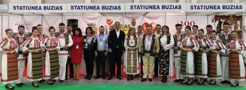 Spectacol la Buziaş, cu ocazia împlinirii a 200 de ani de atestare documentară ca staţiune