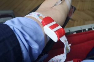 260 de timişeni, suspecţi de coronavirus. Se caută donatori de sânge!