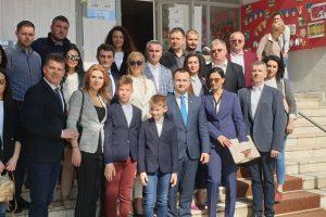 Deputatul ALDE Marian Cucşa îndeamnă românii să meargă la vot