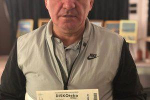 Gheorghe Hagi vine la Diskoteka Festival
