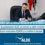Deputatul Marian Cucșa: O nouă realizare marca ALDE: noul indice care va înlocui ROBOR-ul va SCĂDEA ratele bancare!