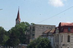Foto. Senzaţie turată la maxim în Buziaş