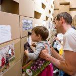 De 1 Iunie, copiii și părinții vizitează gratuit Muzeul Banatului