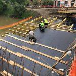 """Robu despre închiderea Podului Dragalina: """"Vă rog să aveți înțelegere"""""""