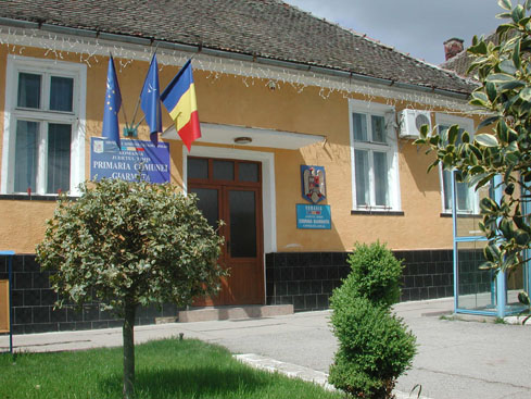 În atenția cetățenilor comunei Giarmata – Instaurare Regim de Urgență
