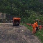 DRDP avertizează din nou: Drumul NU este coș de gunoi!
