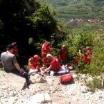 O turistă din Ungaria a murit în Munții Apuseni