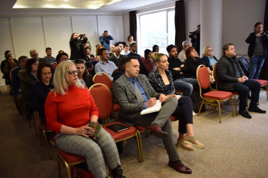 CCIA Timiș organizează primul workshop din cadrul noului proiect transfrontalier destinat pieței muncii