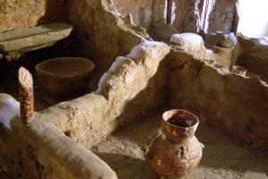 Situl arheologic Parța va fi valorificat