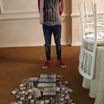 Tupeul unui tânăr de 18 ani din Satu Mare. Ce a făcut într-un local din Piața Victoriei