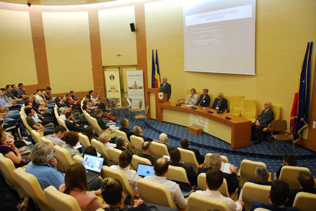 Specialiștii în acustică și vibrații, reuniți la Timișoara