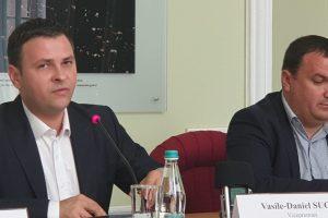 Întâlnire între primarii GRAL și ministrul dezvoltării regionale