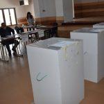Exit-poll, ora 21.00: PSD și PNL la egalitate – 25,8%