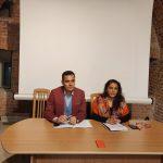 Parteneriat între Timișoara și Novi Sad, Capitalele Europene ale Culturii în 2021