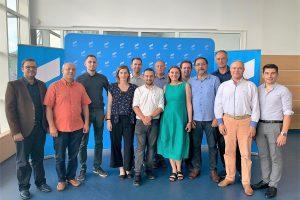 Conferința Județeană a USR Timiș a ales noua conducere a filialei