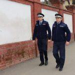 Petrecere spartă de polițiști și jandarmi într-un local de pe strada Brâncoveanu