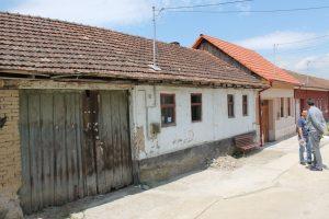 Cel mai mare proiect de renovare a unui sat a început în Banat, la Eftimie Murgu!