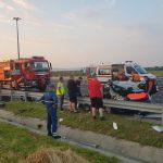Șoferul care a provocat accidentul cu trei morţi, arestat preventiv! Susține că nu-și mai amintește nimic