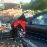 Accident mortal în apropiere de Lugoj