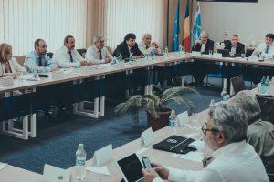 Alianța Română a Universităților Tehnice s-a reunit la Iaşi