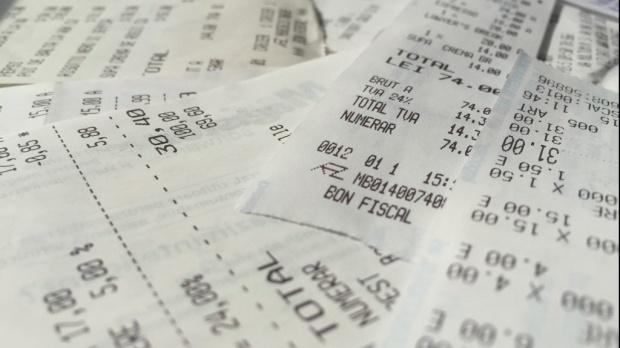 Extragere la loteria bonurilor fiscale