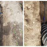 Stadiul lucrărilor de extindere a rețelei de canalizare în comuna Șandra
