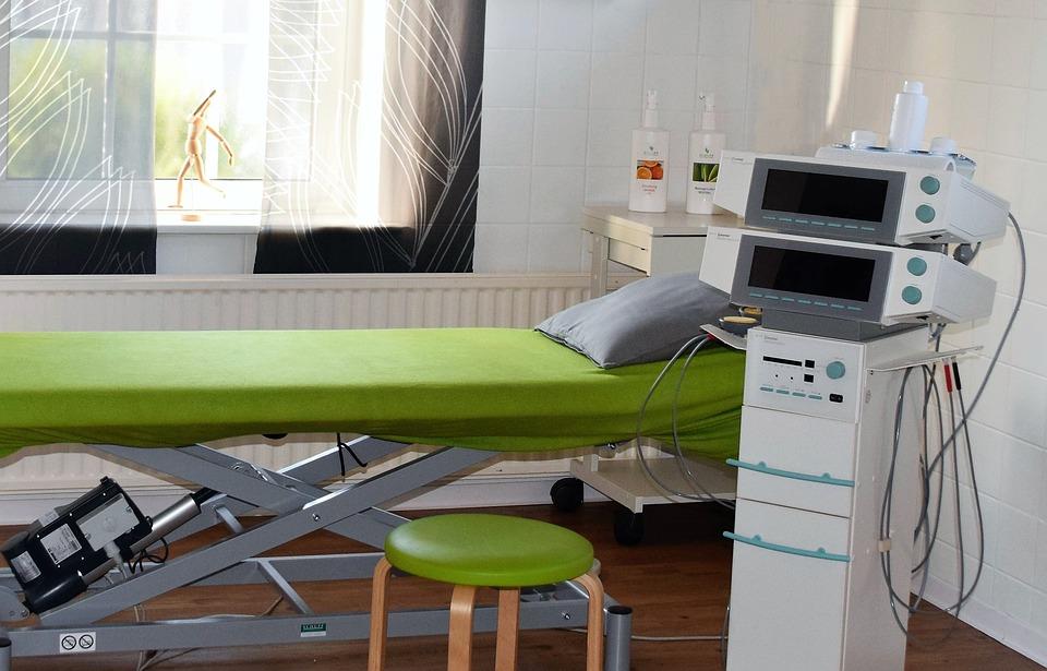 Centru de recuperare medicală într-o comună din Timiș. În ce stadiu se află proiectul