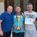 """Detectivii apei"" din Timișoara, campioni naționali"